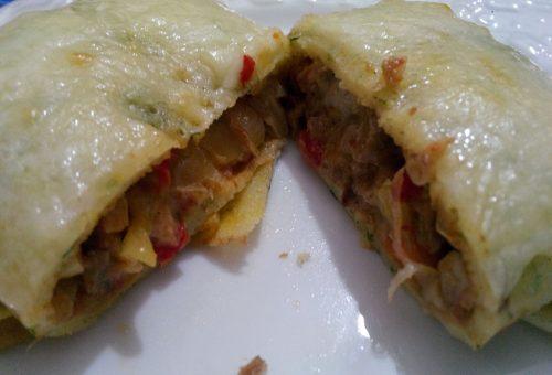 Manisa Kebabı