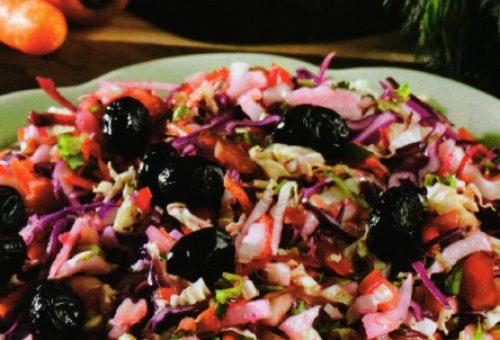 Amasra Salatası