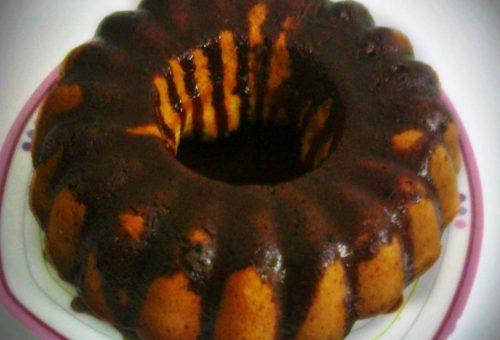 Aromalı Kek