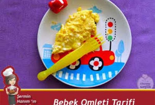 Çocuk Omleti