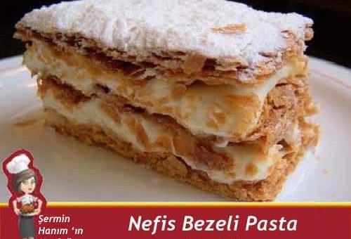 Bezeli Pasta Tarifi