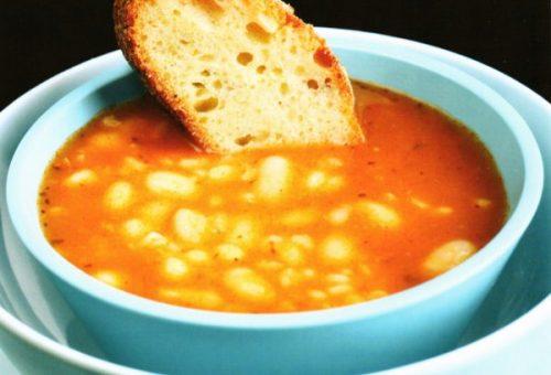 Kimyonlu Bulgur Çorbası