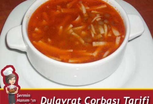 Dulavrat Çorbası