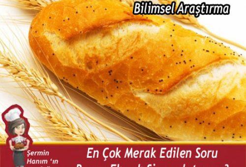 Beyaz Ekmek Şişmanlatır mı?