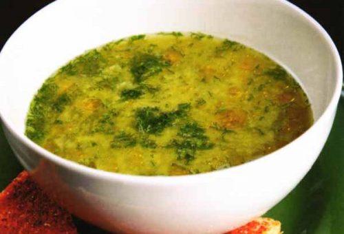 Fava Çorbası
