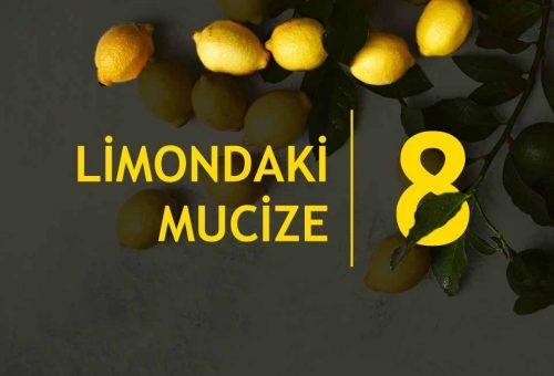 Limondaki 8 Mucize