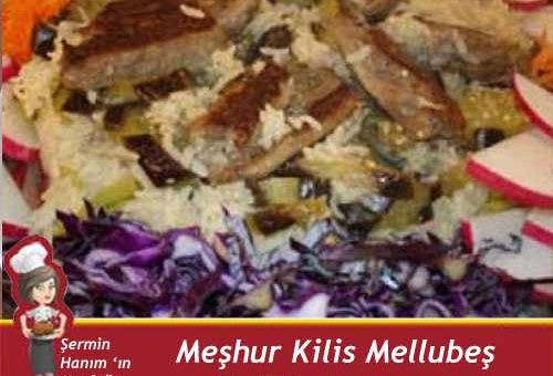 Mellubeş Kilis Yemeği Tarifi.