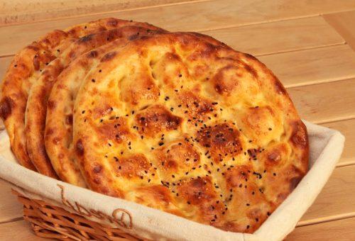 Evde Pastane Pidesi