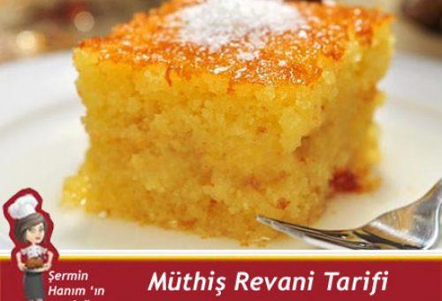 Revani Tarifi