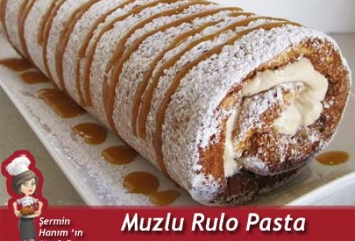 Muzlu Rulo Tarifi