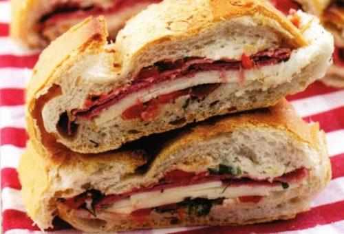 Somun Sandviç