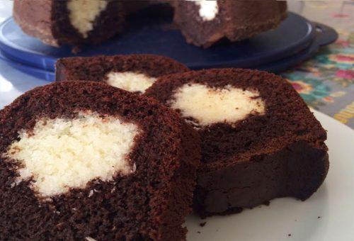 Süpriz Kek