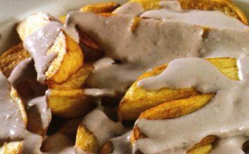 Talaturlu Patates