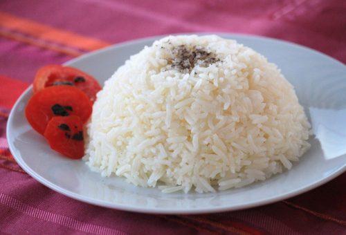 Tane Tane Pilav pişirme