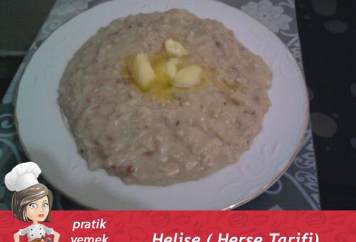 Halise ( Herse )